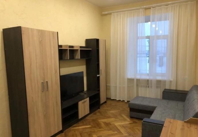 Аренда комнаты пер Гривцова, 11 - фото 2 из 7