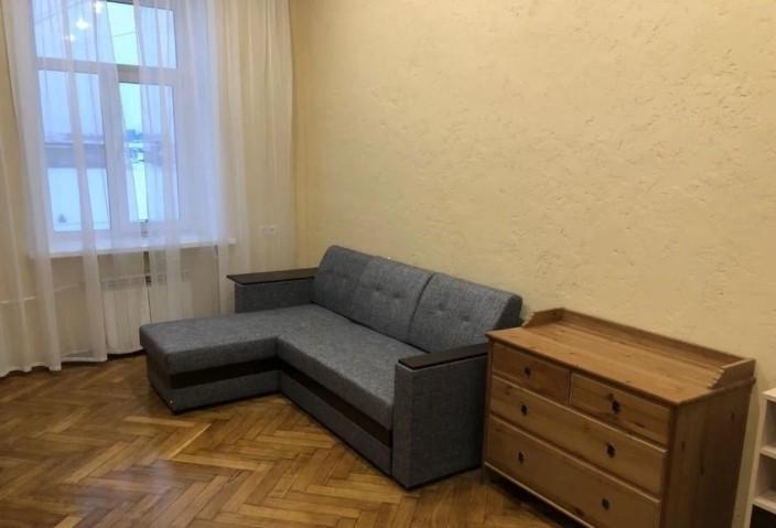 Аренда комнаты пер Гривцова, 11 - фото 1 из 7