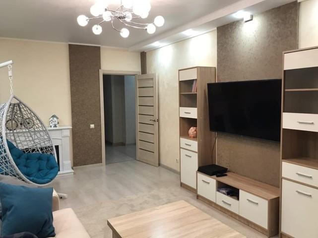 Аренда 1 к. квартиры Коломяжский пр-кт, 15 корп. 1 - фото 5 из 6
