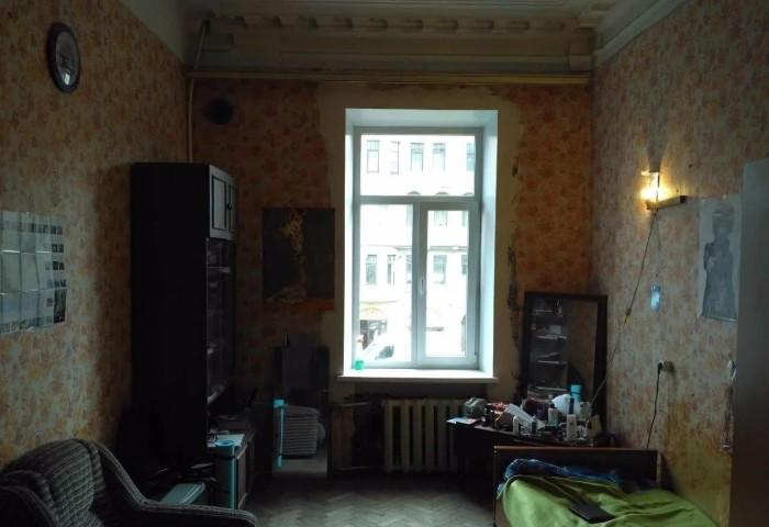 Аренда комнаты ул. Пионерская, 22 - фото 1 из 1