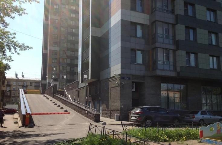 Аренда 2х к. квартиры ул. Седова, 24 - фото 7 из 7