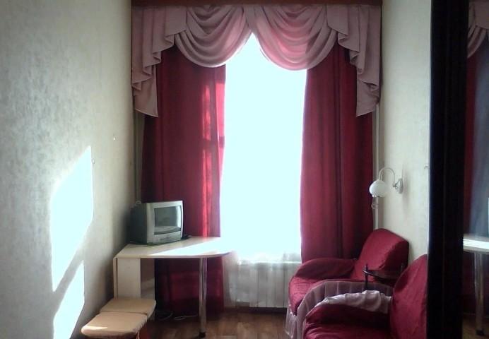 Аренда комнаты пр-кт Средний В.О. - фото 1 из 6