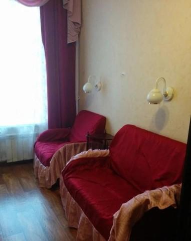 Аренда комнаты пр-кт Средний В.О. - фото 3 из 6