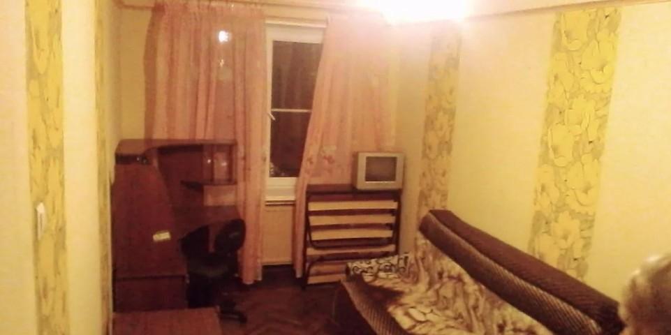 Аренда комнаты ул. Бестужевская, 57 - фото 1 из 5
