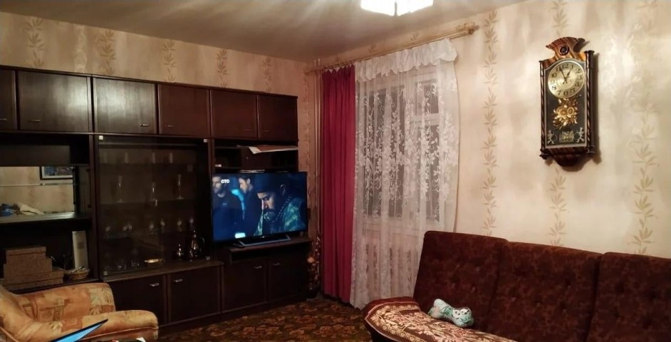 Аренда 3х к. квартиры ул. Маршала Захарова, 30 - фото 2 из 6