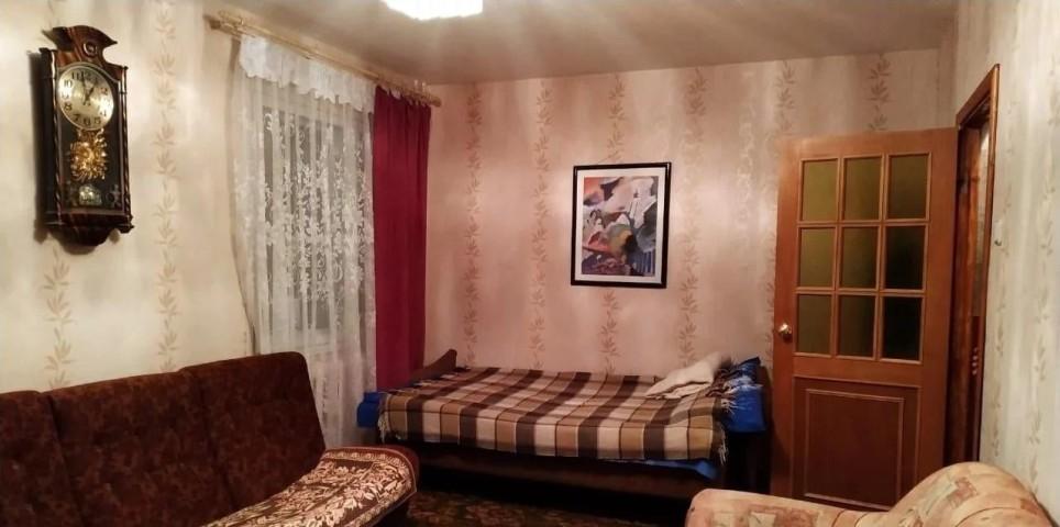 Аренда 3х к. квартиры ул. Маршала Захарова, 30 - фото 1 из 6