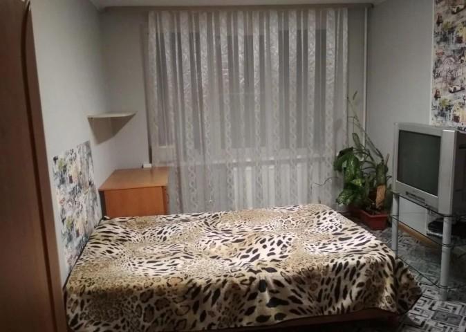 Аренда 2х к. квартиры ул. Ушинского, 23 - фото 1 из 8