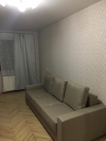 Аренда 1 к. квартиры Рыбацкий пр-кт, 7 - фото 9 из 9