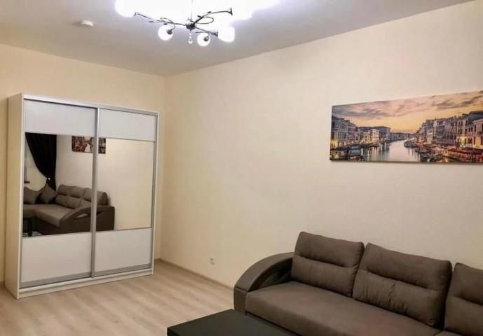 Аренда 1 к. квартиры г Мурино, б-р Менделеева, 8 - фото 3 из 11