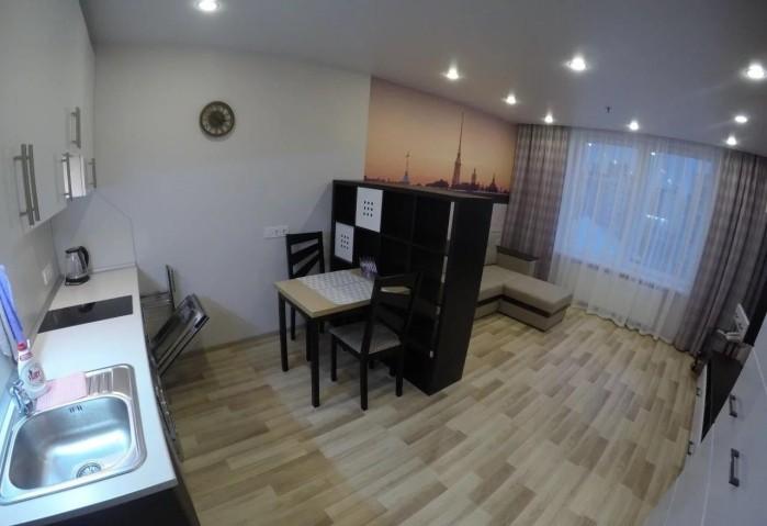 Аренда 1 к. квартиры ул. Хошимина, 16 - фото 6 из 7