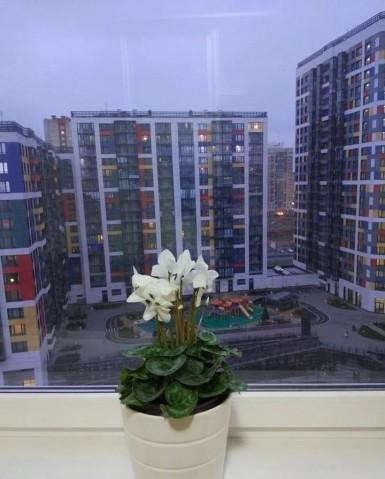 Аренда 2х к. квартиры ул. Оптиков, 34 - фото 5 из 8