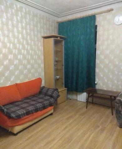 Аренда комнаты ул. Кропоткина, 17 - фото 1 из 4
