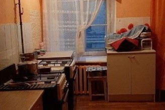Чкаловский пр-кт, 52 - м. Петроградская