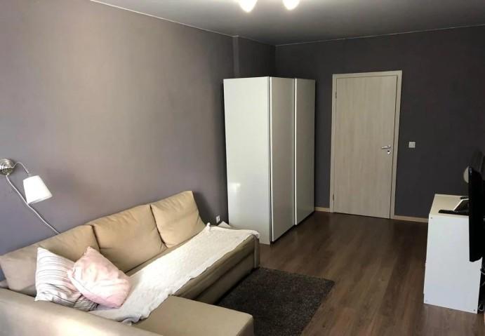 Аренда 1 к. квартиры ул. Крыленко, 1 - фото 2 из 9