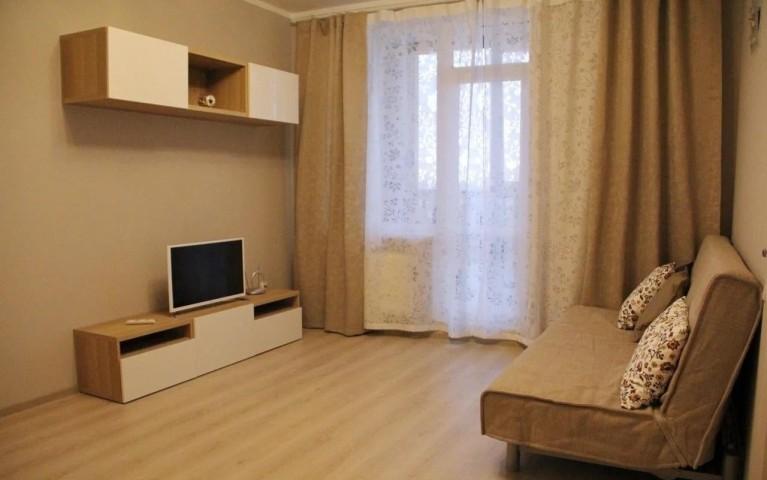 Аренда 1 к. квартиры ул. Заставская, 46 - фото 2 из 11