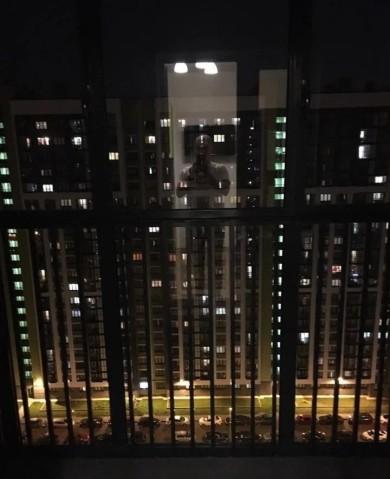 Аренда 1 к. квартиры ул. Парашютная, 61 - фото 7 из 8
