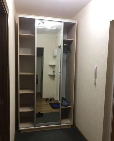 Аренда 1 к. квартиры ул. Парашютная, 61 - фото 8 из 8