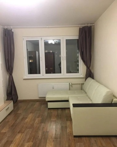 Аренда 1 к. квартиры ул. Парашютная, 61 - фото 1 из 8