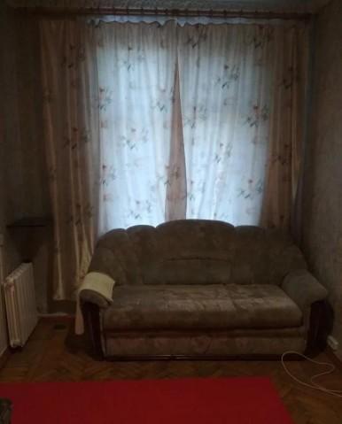 Аренда комнаты ул. Гладкова - фото 1 из 4