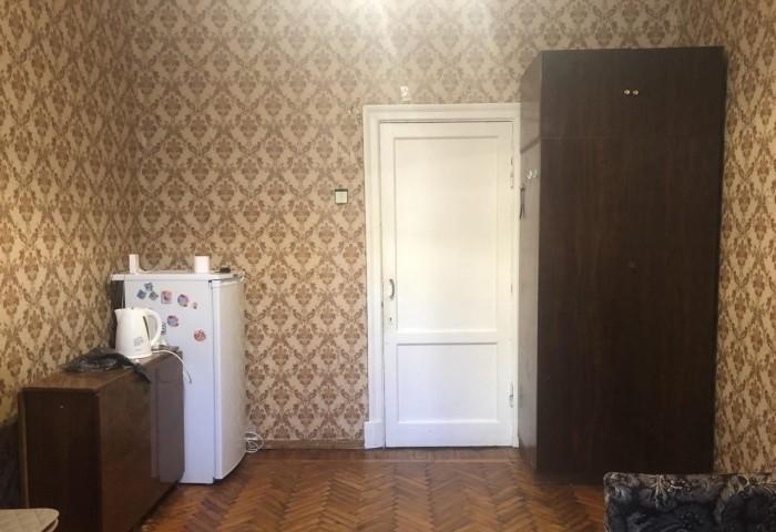 Аренда комнаты ул. 4-я Советская, 22 - фото 1 из 6