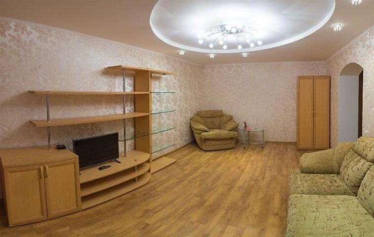 Аренда 1 к. квартиры ул. Будапештская, 7 корп. 1 - фото 2 из 5