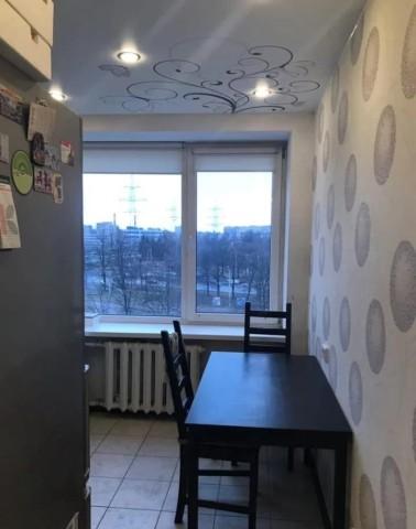 Аренда 1 к. квартиры пр-кт Маршала Блюхера, 36 - фото 11 из 11