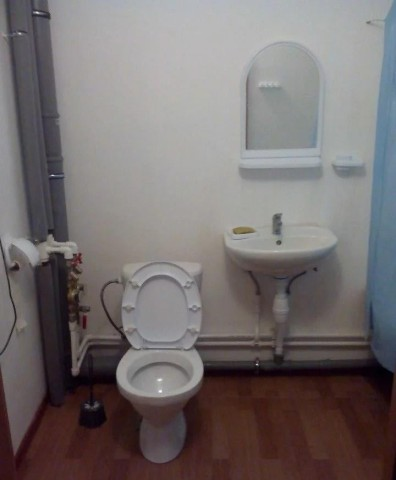 Аренда 1 к. квартиры ул. Фёдора Абрамова, 20 - фото 4 из 6