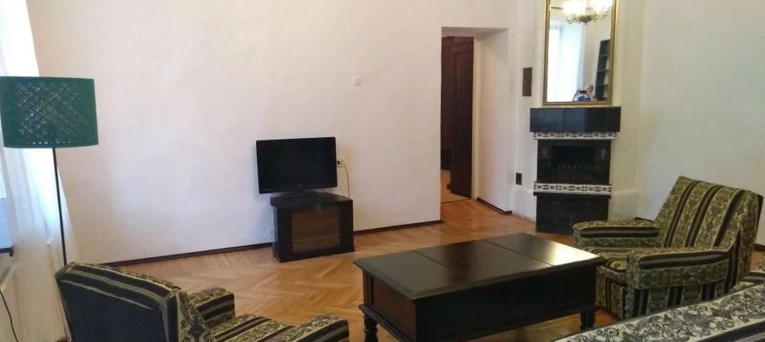 Аренда 2х к. квартиры ул. Кирочная, 8 - фото 2 из 7