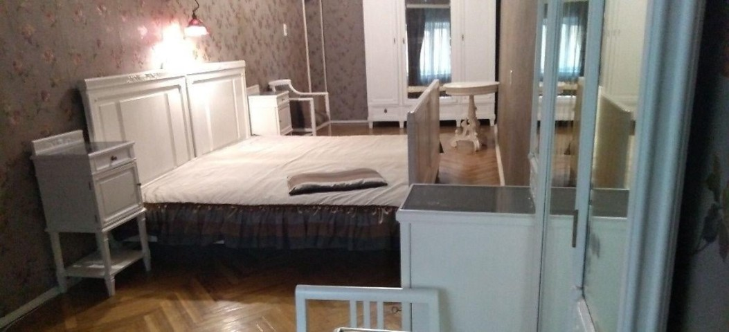 Аренда 2х к. квартиры ул. Кирочная, 8 - фото 1 из 7
