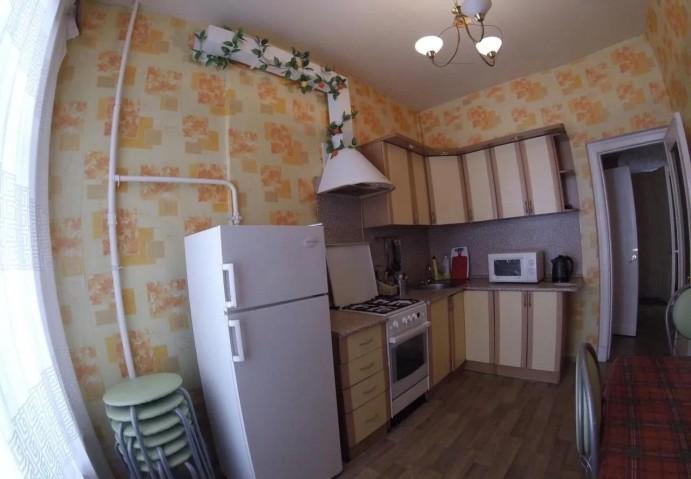 Аренда 2х к. квартиры ул. Гончарная, 13 - фото 4 из 7
