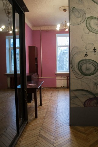 Аренда комнаты ул. Сестрорецкая, 6 корп. 3 - фото 2 из 8
