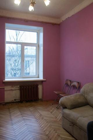 Аренда комнаты ул. Сестрорецкая, 6 корп. 3 - фото 3 из 8