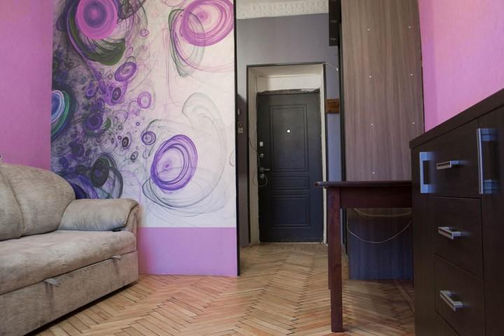 Аренда комнаты ул. Сестрорецкая, 6 корп. 3 - фото 1 из 8