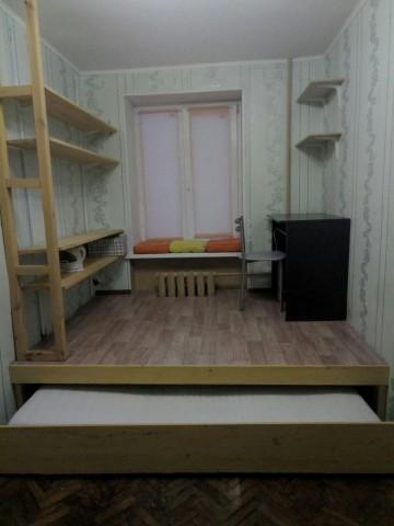 Аренда комнаты ул. Матроса Железняка, 3 - фото 4 из 4