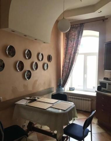 Аренда 2х к. квартиры ул. Марата, 55 - фото 6 из 9