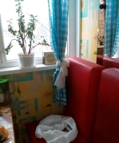 Аренда комнаты Серебристый б-р, 28 - фото 5 из 6