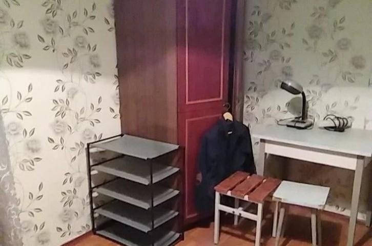 Аренда комнаты ул. Политрука Пасечника, 10 - фото 1 из 6