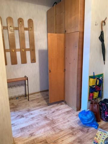 Аренда 1 к. квартиры ул. Станюковича, 9 - фото 7 из 7