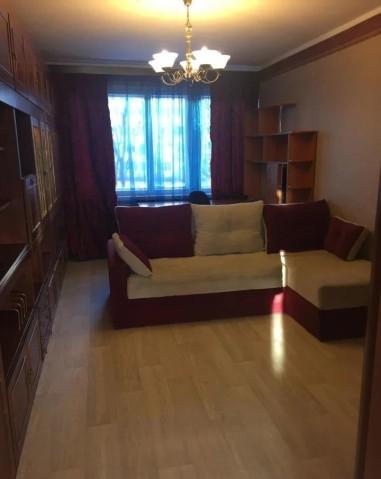 Аренда 3х к. квартиры ул. Сикейроса, 7 - фото 1 из 10