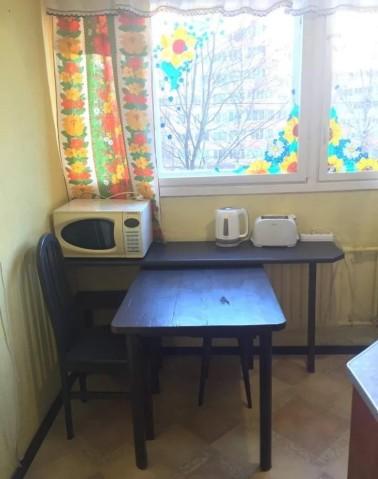 Аренда 3х к. квартиры ул. Сикейроса, 7 - фото 6 из 10