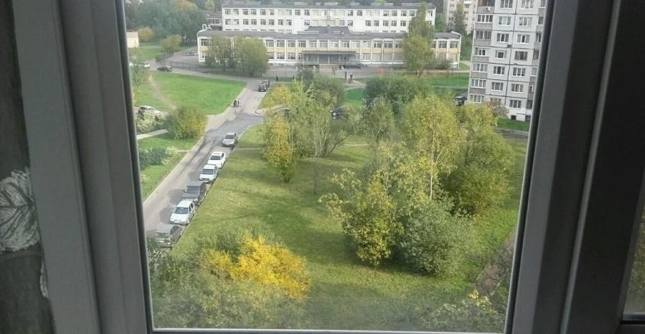 Аренда комнаты Товарищеский пр-кт, 2 - фото 7 из 8