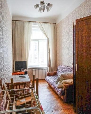 Аренда комнаты ул. Куйбышева, 22 - фото 1 из 6