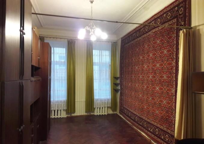 Аренда комнаты Кронверкский пр-кт, 47 - фото 1 из 7