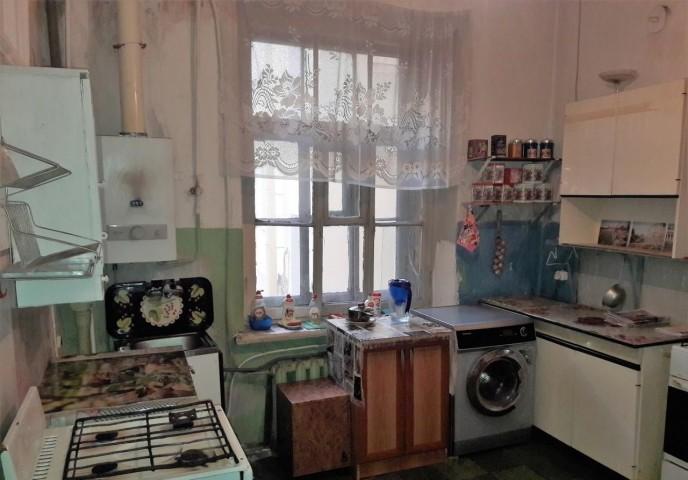 Аренда комнаты Кронверкский пр-кт, 47 - фото 4 из 7