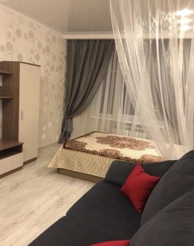 Аренда 1 к. квартиры ул. Заставская, 46 корп. 2 - фото 6 из 6
