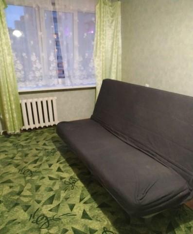 Аренда комнаты ул. Авангардная, 33 - фото 6 из 8