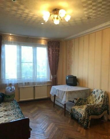 Аренда комнаты ул. Народная, 42 - фото 1 из 8