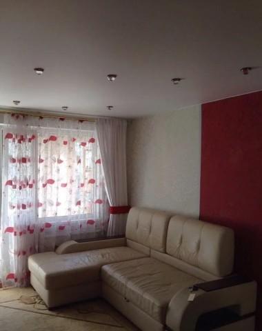 Аренда 1 к. квартиры ул. Бурцева - фото 3 из 8
