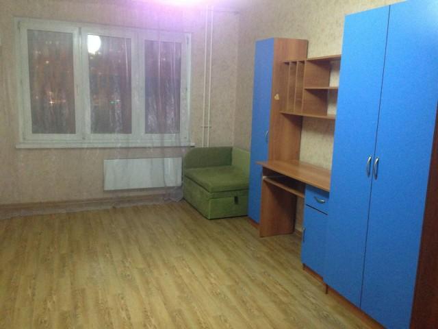 Аренда 2х к. квартиры Богатырский пр-кт, 56 корп. 1 - фото 2 из 5