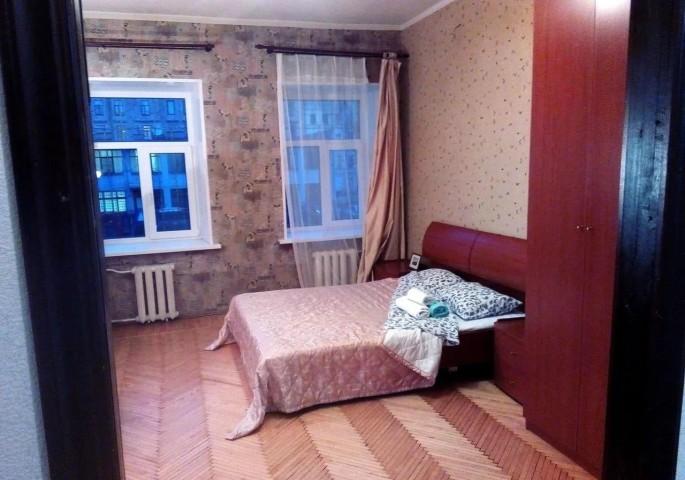 Аренда комнаты ул. 12-я Красноармейская, 14 - фото 1 из 8